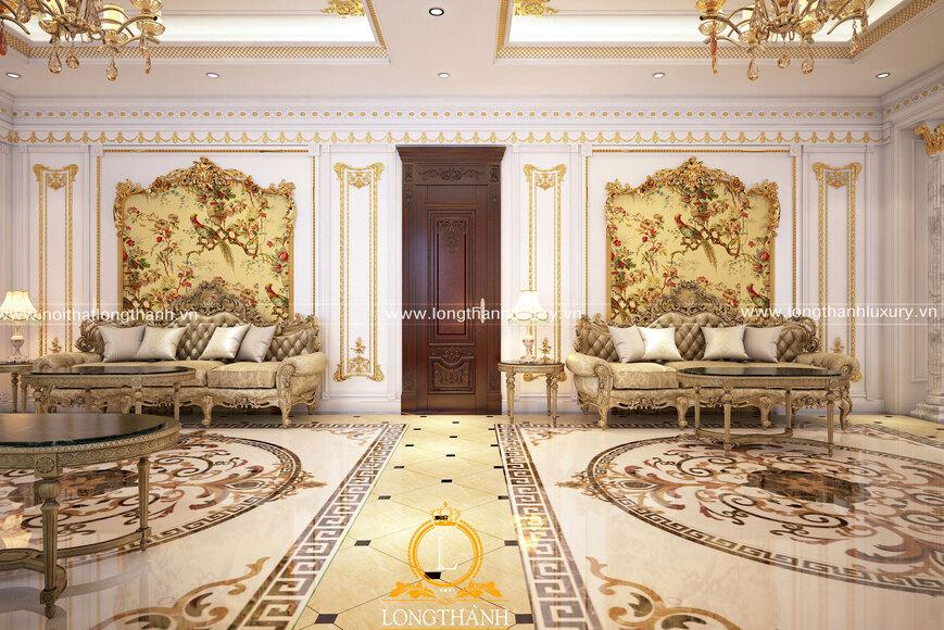 Có nên lựa chọn sử dụng phong cách thiết kế nội thất cổ điển?